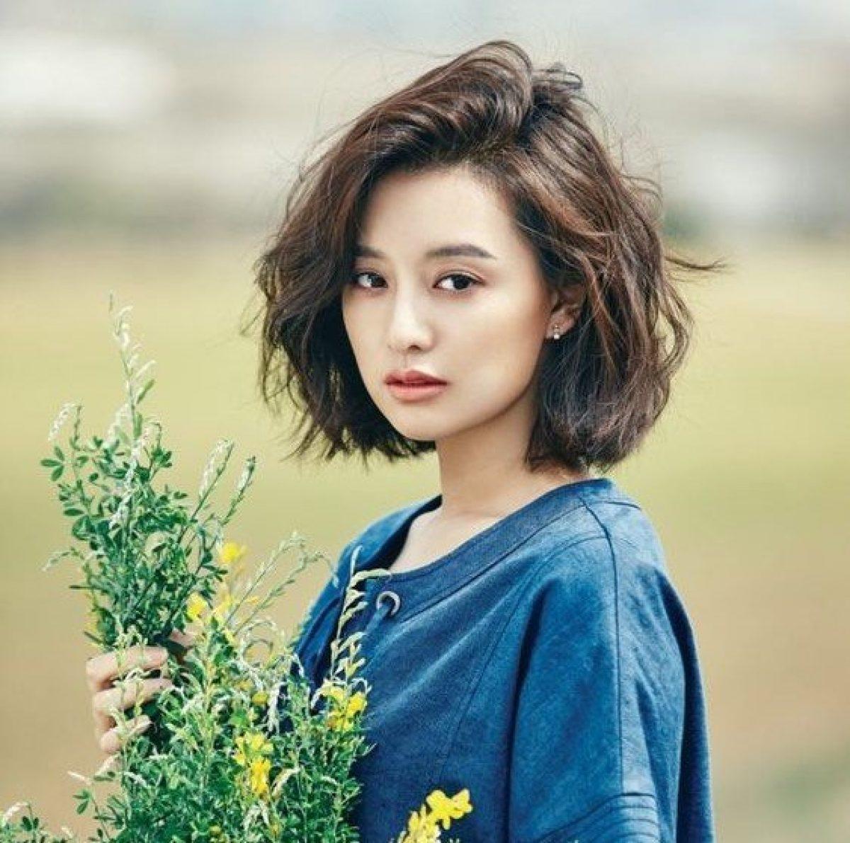 Các kiểu tóc ngắn ngang vai đẹp nhất đảm bảo để là xinh