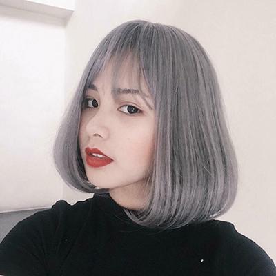 Mặt vuông chữ điền để tóc gì đẹp nhất?