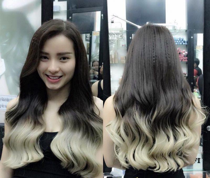 Top 10 địa chỉ nối tóc đẹp tại Hà Nội