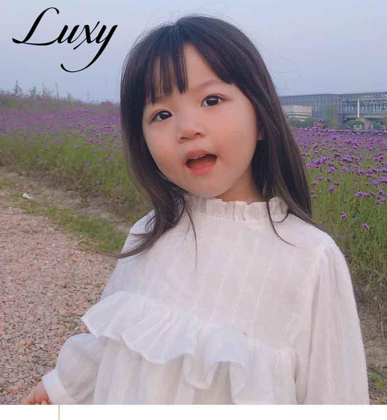 Toc Gia Nguyen Dau Cho Be Gai 3s