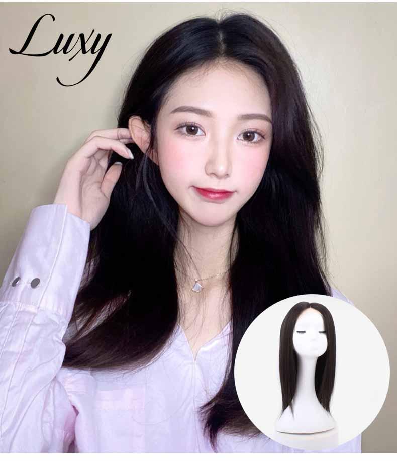 Toc Gia Nguyen Dau Co Da Dau Dai Dep Nhu That 4s1