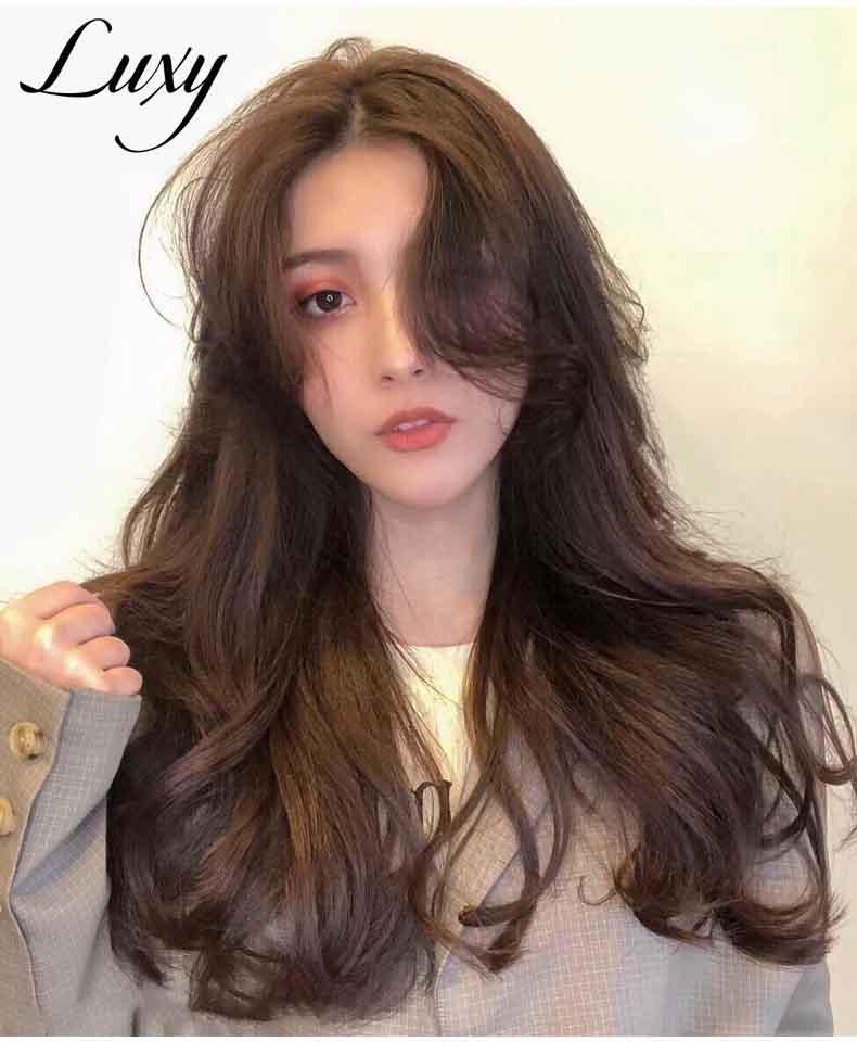 Toc Gia Nguyen Dau Dai Xoan Song Nuoc 2s