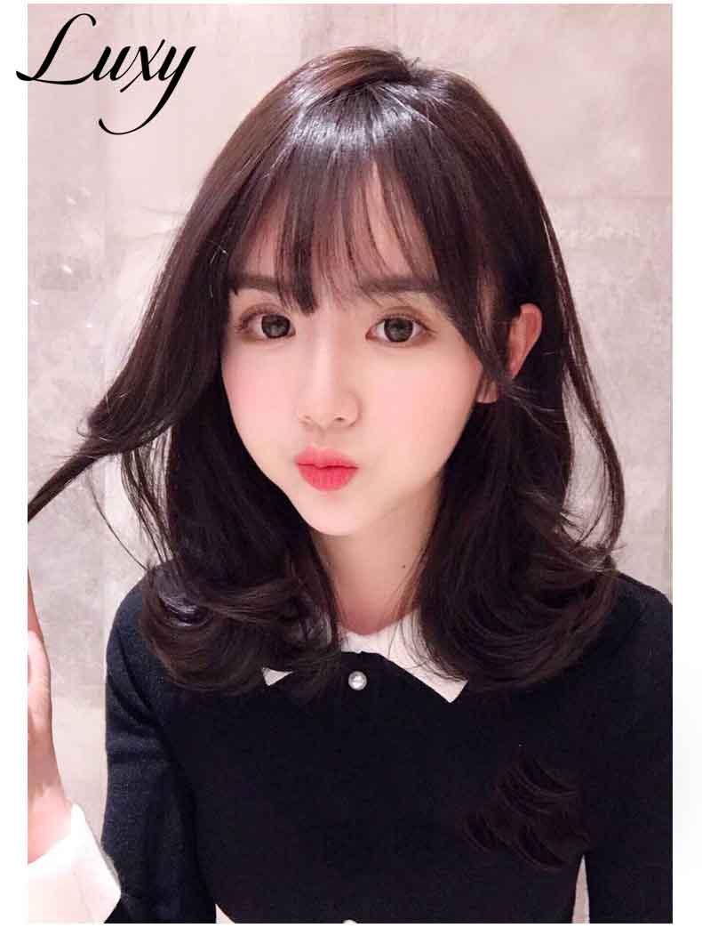 Toc Gia Nguyen Dau Xoan Mai Thua 2s