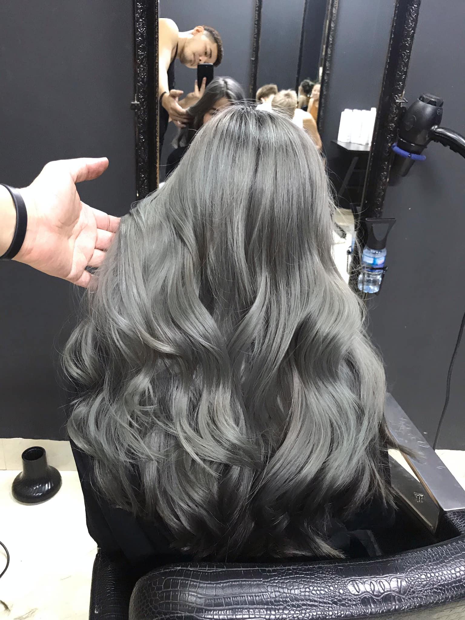 Top 10 địa chỉ nhuộm tóc đẹp ở Hà Nội bạn nên biết - Tóc giả LUXY
