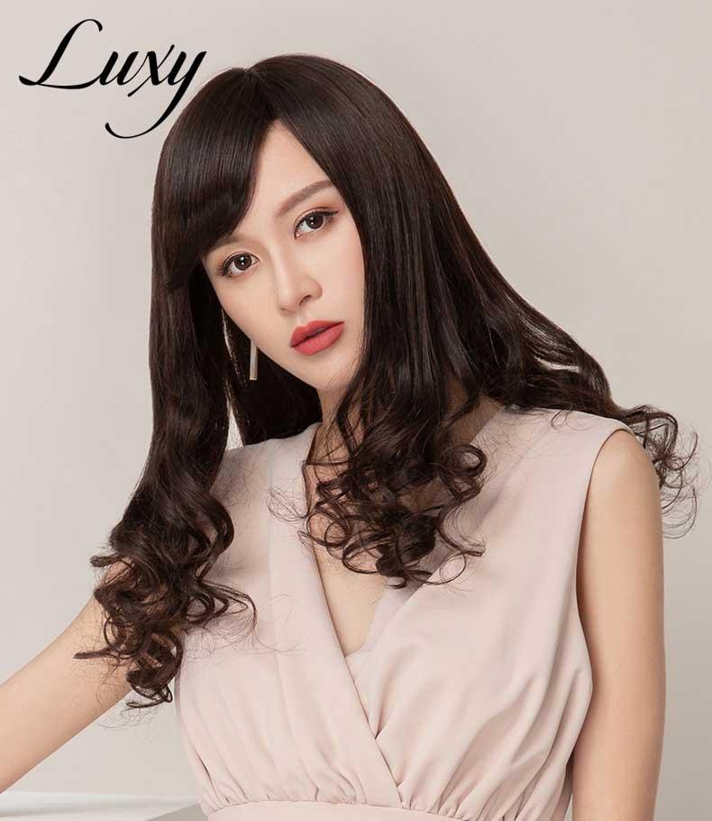 Toc Gia Nguyen Dau Dai Xoan Duoi Bang Toc That 1s