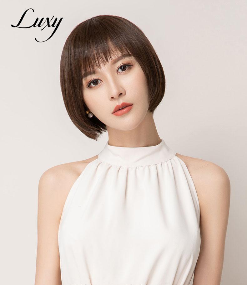 Toc Gia Nguyen Dau Ngang Cam Co Mai Bang Toc That 1s