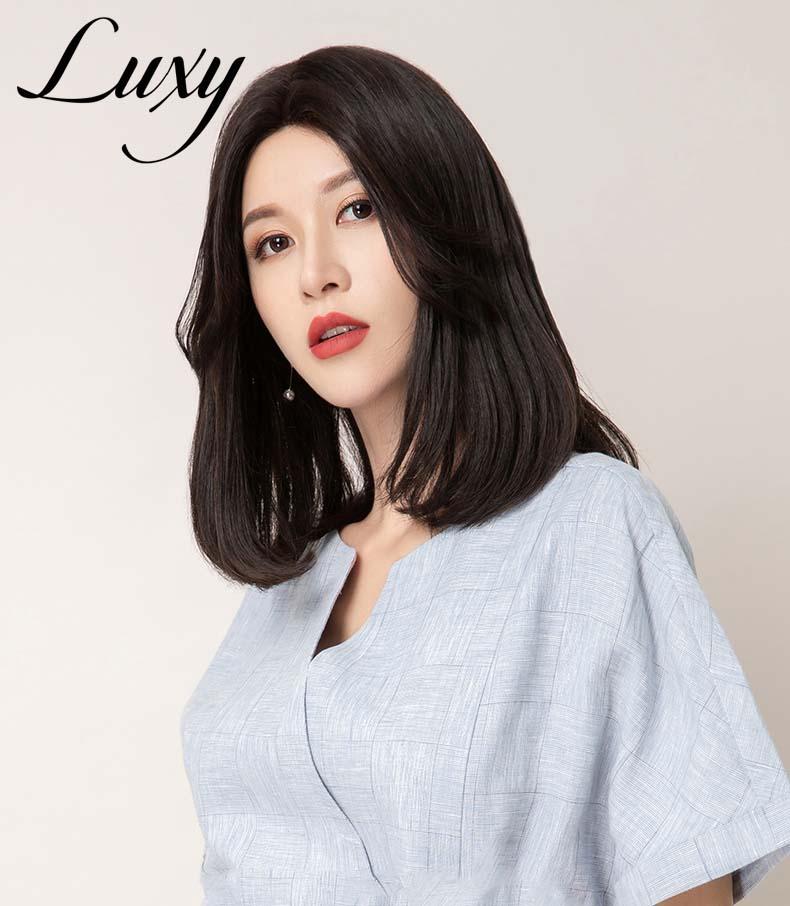 Toc Gia Nguyen Dau Ngoi Ngua Hai Mai Bang Toc That 1s
