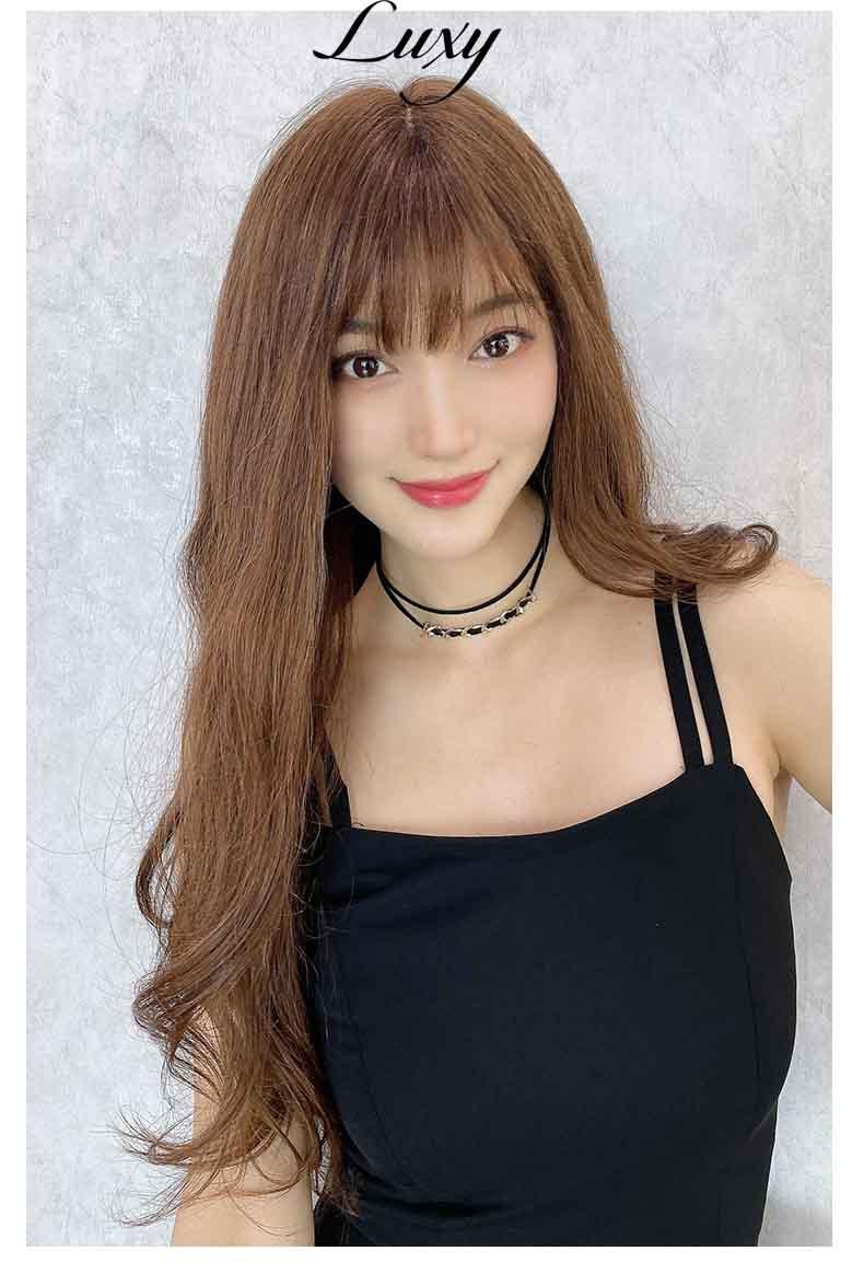 Toc Gia Nguyen Dau Dai Xoan Co Mai Bang Toc That 3s
