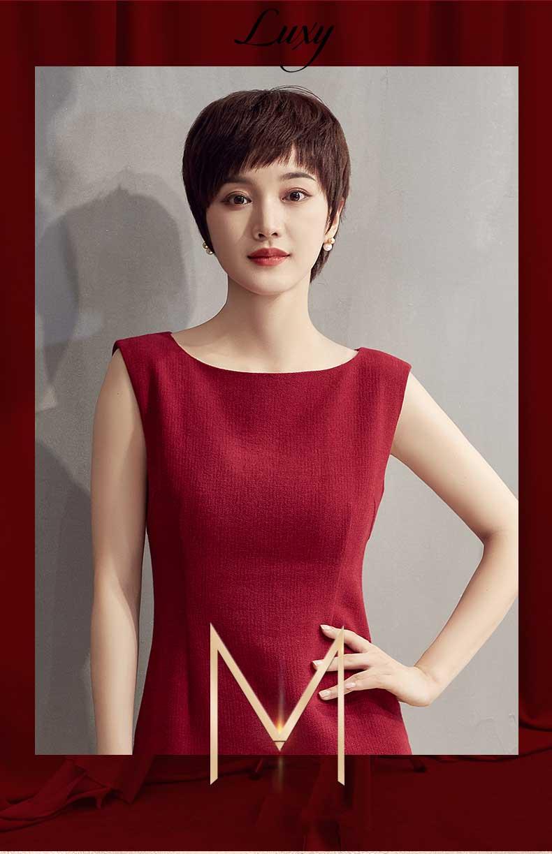 Toc Gia Nguyen Dau Tem Nau Quy Phai Toc That Co Da Dau 1s