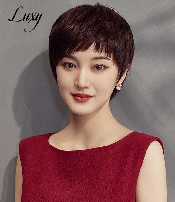 Toc Gia Nguyen Dau Tem Nau Quy Phai Toc That Co Da Dau 2s1