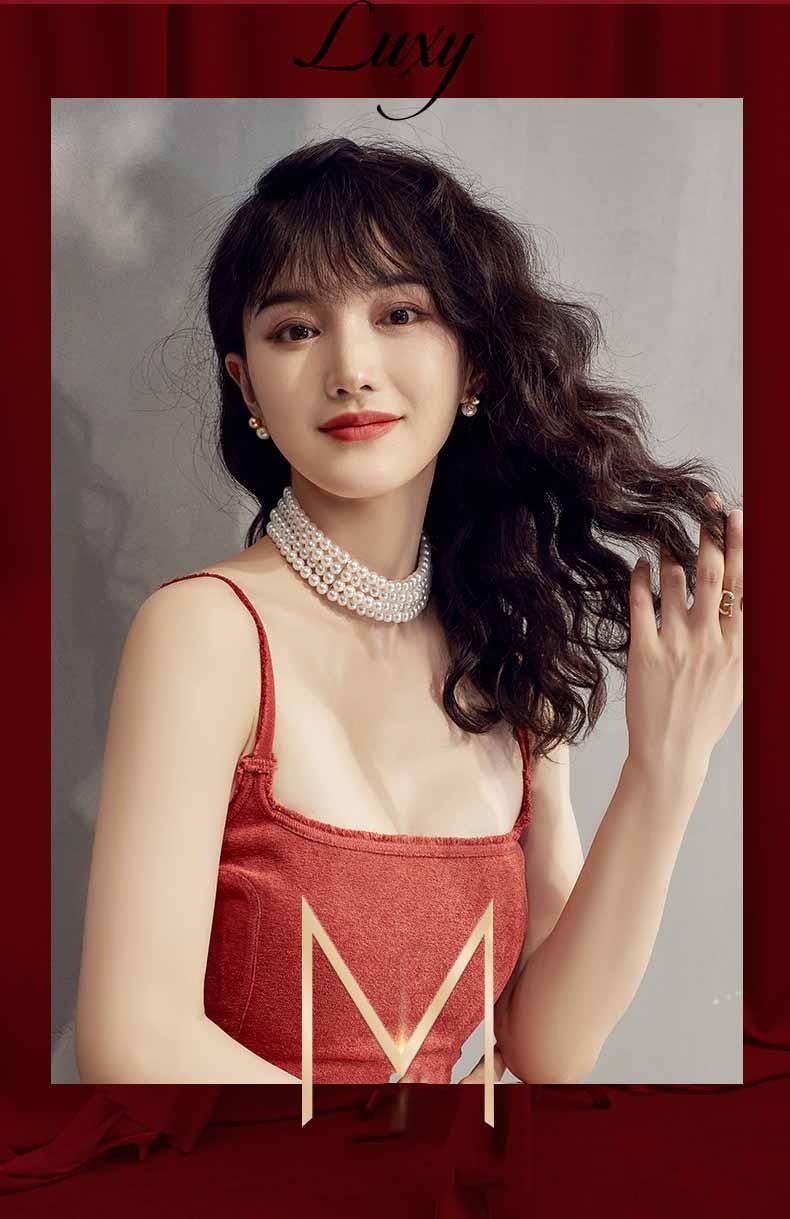 Toc Gia Nguyen Dau Xoan Xu Mi Dai Co Mai Bang Toc That 1s