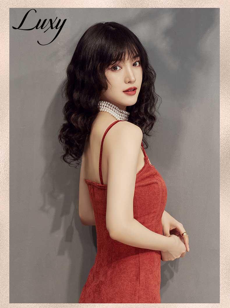 Toc Gia Nguyen Dau Xoan Xu Mi Dai Co Mai Bang Toc That 3s