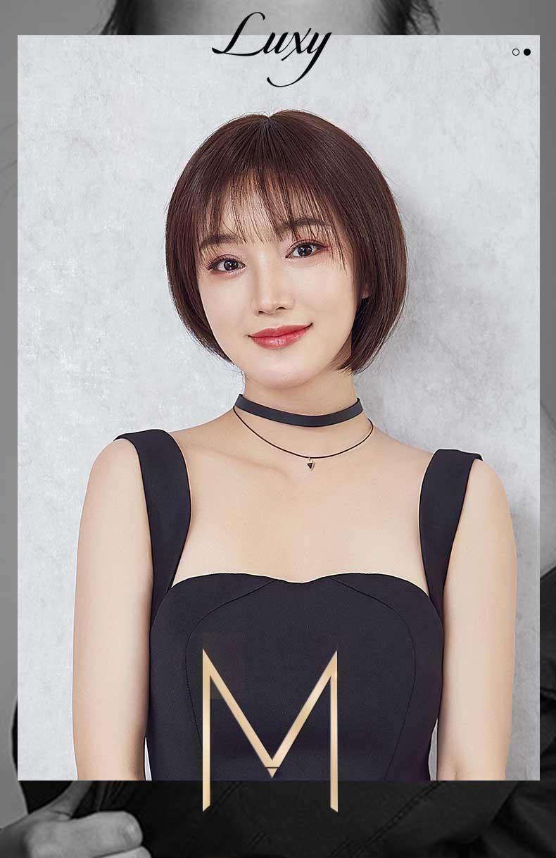 Toc Gia Nu Nguyen Dau Cub Ngang Cam Mai Thua 1s