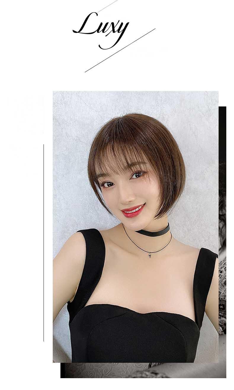 Toc Gia Nu Nguyen Dau Cub Ngang Cam Mai Thua 2s