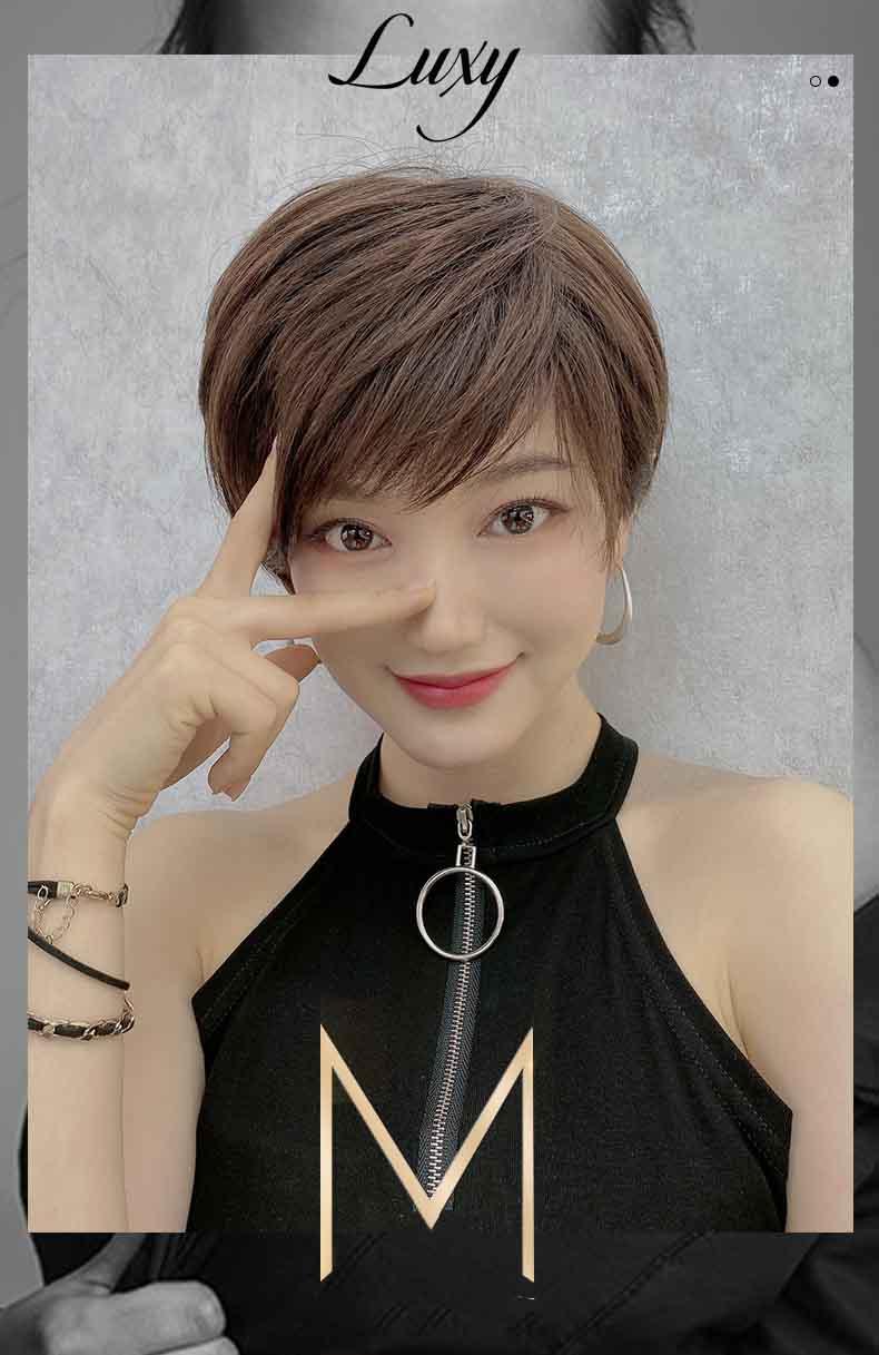 Toc Gia Nu Nguyen Dau Tem Thang Ca Tinh Bang Toc That 1s
