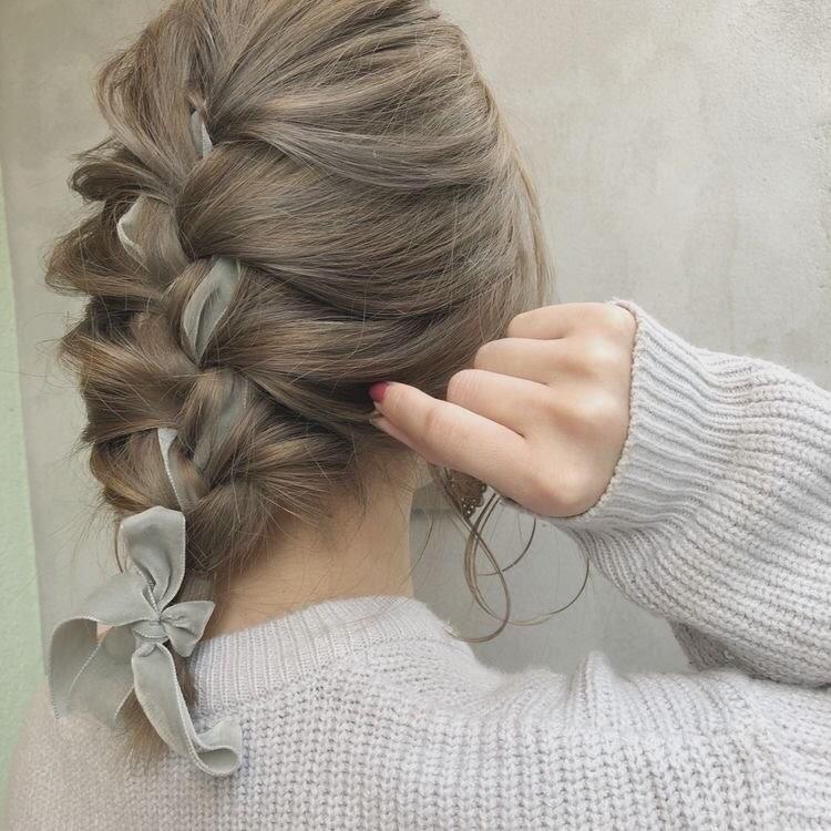 Tổng hợp những cách tết tóc đơn giản nhưng không hề đơn điệu