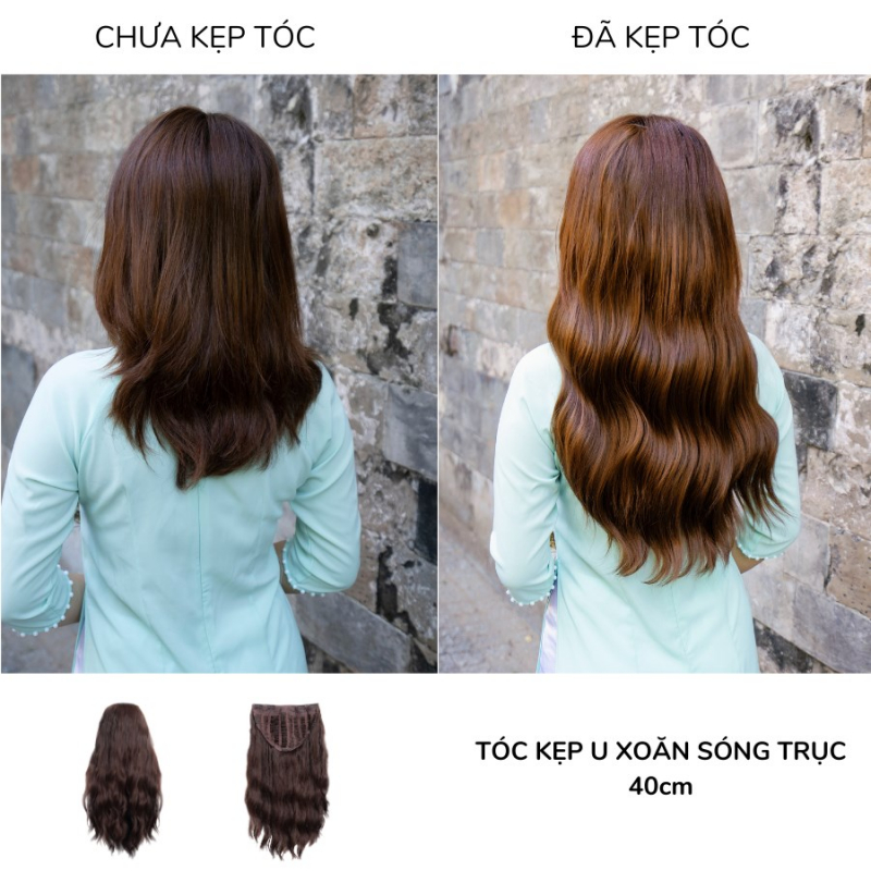 By Capeli Toc Kep Cho Ky Yeu 618179